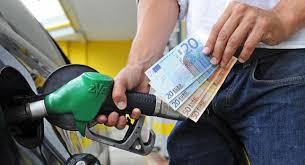 Risultati immagini per benzina