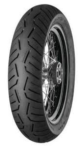 <b>Continental Conti Road Attack 3</b> 110/80ZR-18 58W Radial Front ...