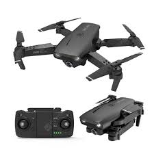 <b>Y535</b> Drone Black 4k dual camera GPS positioning + optical flow ...