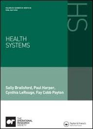 Priority setting for health system <b>strengthening</b> in low income ...