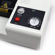 <b>Pda3</b>-<b>330l</b> A3 Automatic Cold & Hot Pouch Laminator - Buy Roller ...