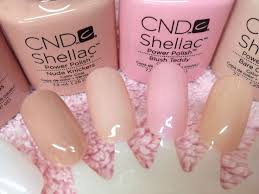 Shellac <b>intimates</b> collection | Shellac nail colors, <b>Cnd shellac</b> nails ...