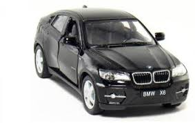 <b>Kinsmart BMW</b> X6 SUV