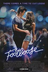 Footloose(2012)