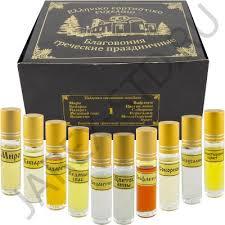 Fragrance 10ml Greek Mix #1 «Festive» (<b>1 box</b>/<b>20pcs</b>) 10 aromas Б ...