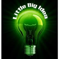 Little <b>Big Idea</b> - YouTube