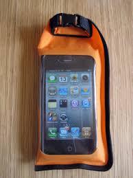 Review: <b>Aquapac Stormproof</b> Phone Pouch | road.cc