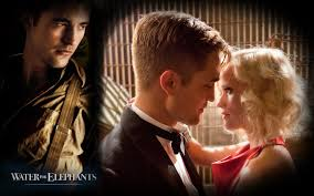 water for elephants x movie water for elephants 1920times1200