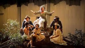 <b>The Golden Age</b> - Sydney Theatre Company