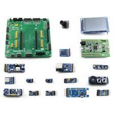 <b>Open407V</b>-<b>D Package B</b>, STM32F4 Development Board