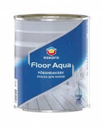<b>Краска</b> для <b>полов Eskaro</b> Floor Aqua (<b>Эскаро</b> Флор Аква ...