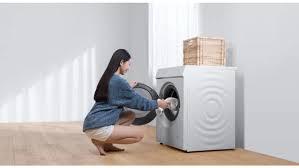 Xiaomi Launches the <b>Mijia Smart</b> Washing Machine & <b>Dryer</b>