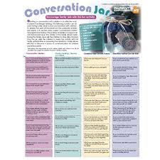 tools parents empowered  conversation jar