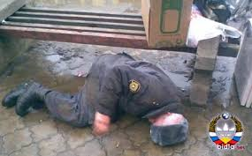 Глава милиции из Новоайдара похитил человека, после чего был уволен из МВД, - Антон Геращенко - Цензор.НЕТ 8913