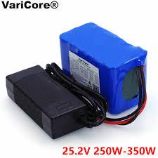 VariCore <b>24V 6 Ah</b> 7S3P 18650 <b>Battery</b> 29.4 v 6000mAh Electric ...