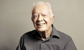 jimmy Carter at home ... - jimmy-Carter-at-home-008