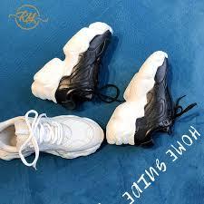 <b>RY RELAA women sneakers</b> 2018 summer new off white <b>shoes</b> ...