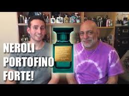 <b>Neroli Portofino</b> Forte by <b>Tom Ford</b> Review w/ Carlos! - YouTube