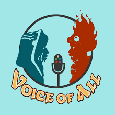 Voice of All - The Magic Story Audio Drama