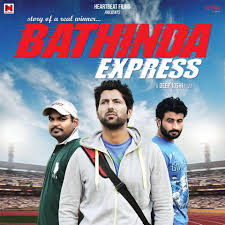 Watch   Bathinda Express (2016) (Punjabi)    full movie online free