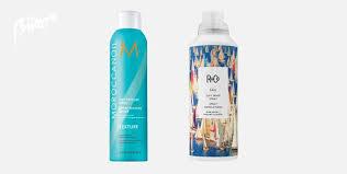 Лучшие <b>текстурирующие</b> средства для волос | BURO.