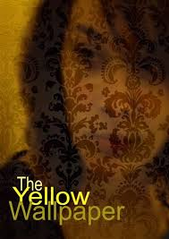 images about quotthe yellow wallpaperquot on pinterest  creative   images about quotthe yellow wallpaperquot on pinterest  creative mental illness and stella tennant