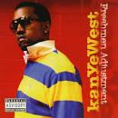 Freshmen Adjustment album by Kanye West