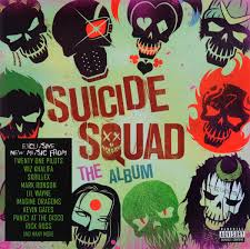 <b>Suicide Squad</b>. The Album — купить в интернет-магазине OZON с ...