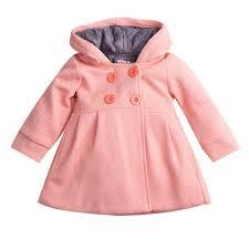 <b>2016</b> Fashion Baby Toddler Girl Autumn <b>Winter</b> Warm Horn Button ...