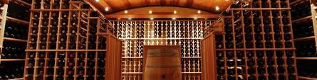 projects bellevue custom wine cellar