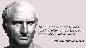 Marcus T Cicero Quotes. QuotesGram via Relatably.com