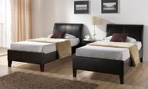 Modern Bedroom Collections Comfortable Luxurious Bedroom Furniture Single Double Beds
