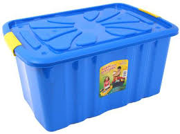 <b>Ящик для игрушек</b> на колесах <b>ПОЛИМЕРБЫТ</b> в Курске: описание ...
