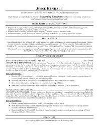 resume example accounting template resume example accounting examples of accounting resumes