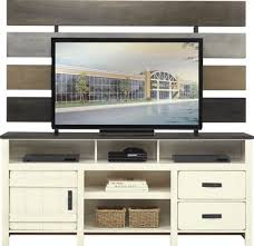 <b>TV Wall Units</b> with Cabinets