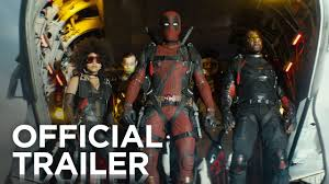 <b>Deadpool 2</b> | The Trailer - YouTube