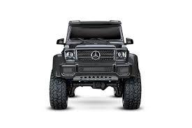 <b>Радиоуправляемый краулер TRAXXAS TRX-4</b> Mercedes G500 1 ...