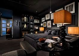 black looks exquisite in the bachelor pad bedroom 10 beautiful bedrooms that will take you back bachelor pad furniture
