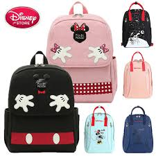 Brand <b>Disney Fashion Mummy</b> Diaper Bags <b>Maternity</b> Nappy Large ...
