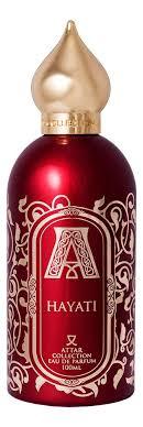 <b>Attar Collection Hayati</b> - купить в Москве мужские и женские духи ...
