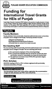 punjab higher education commission jobs paperpk punjab higher education commission jobs