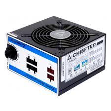 <b>Блок питания CHIEFTEC CTG</b>-<b>650C</b> 650 вт ATX — купить в ...
