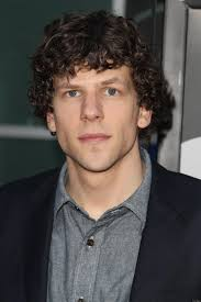 "Tutti i multimedia della galleryBatman v Superman : Jesse Eisenberg è stato Mark Zuckerberg in ""Social Network"" di ... - jesse-eisenberg-sara-lex-luthor-in-man-of"