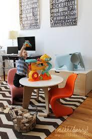 modern children's furniture