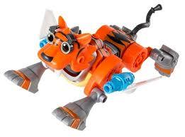 Купить Игровой набор <b>Spin Master Rusty</b> Rivets - Тигрбот 28116 ...
