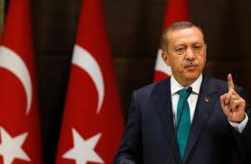انقرة - إردوغان: الجنوب الشرقي يشهد أكبر عمليات ضد المسلحين الأكراد