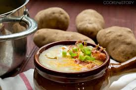 Easiest Potato Soup Recipe: Ready in 15 Minutes