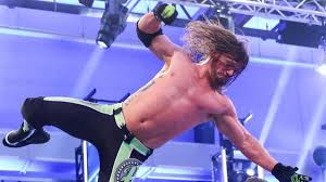<b>AJ Styles</b> details match with The Undertaker ahead of 'Last Ride ...