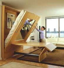 dual function murphy beds for tiny homes bed for office