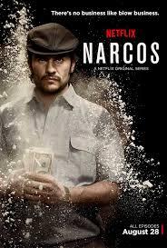 Narcos 1. Sezon 6. Bölüm İzle